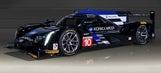 Wayne Taylor Racing unveils its 2017 Cadillac DPi-V.R