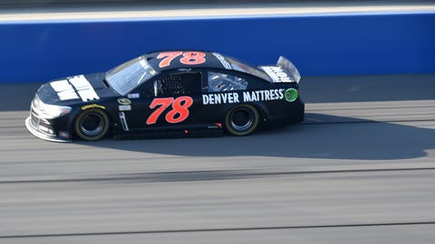 7. FURNITURE ROW FLYING
