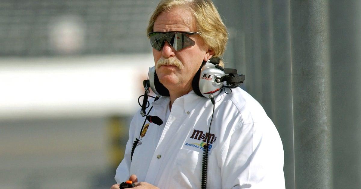 Remembering Robert Yates' colorful career in NASCAR | FOX