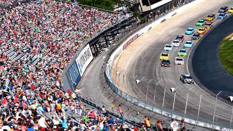 5 contenders to win at Dover