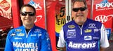 Hauler drivers Glenn & Jeff Shano wondering what is next after MWR closure