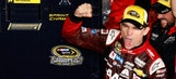 Best for last: Gordon's final race will be for Sprint Cup