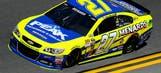 Paul Menard's 2015 Sprint Cup Series paint schemes