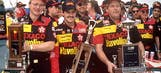 Larry Mac: How a Daytona 500 win changes your life forever