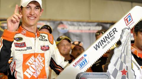 Joey Logano, 2009