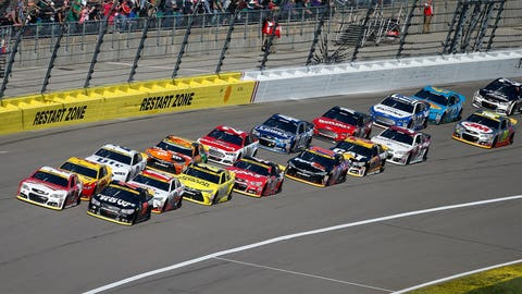 The 5 drivers most likely to have a performance drop-off from 2015