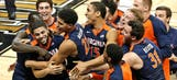 Virginia's surge gives it a No. 1 seed in our latest bracket watch