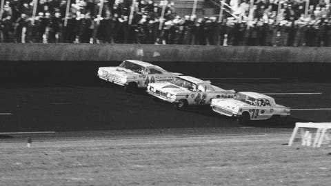 The 10 closest Daytona 500 finishes — A countdown