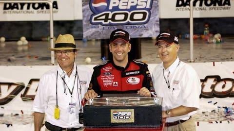 11. Greg Biffle, Daytona, 2003