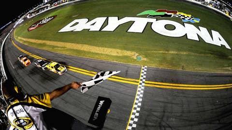 21. David Ragan, Daytona, 2011