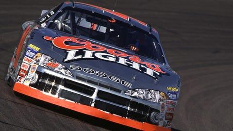 1 (tie). Jamie McMurray, Charlotte, 2002