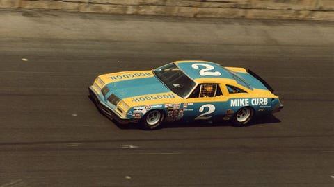 Dale Earnhardt, 1980