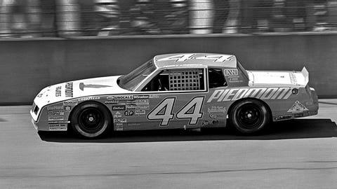 Terry Labonte, 1985