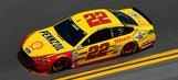 Results: Joey Logano fastest in Practice 2 for Daytona 500
