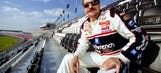 The dark day Dale Earnhardt made time stand still at Daytona
