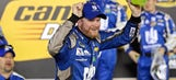 Dale Earnhardt Jr., 'Amelia' win first Can-Am Duel at Daytona