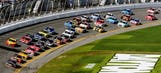 Larry Mac: You couldn't have asked for a better Daytona 500