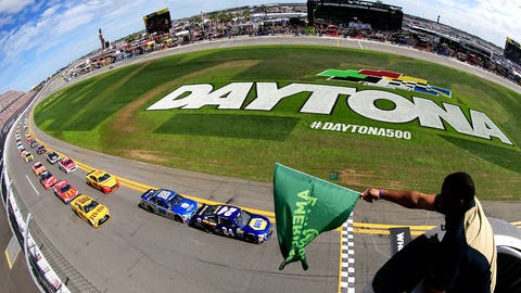 58th annual Daytona 500