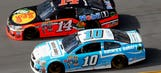News of Stewart-Haas Racing manufacturer switch gets Twitter talking