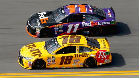 Be the best at JGR