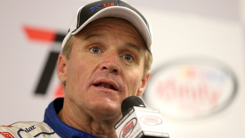 7. Kenny Wallace