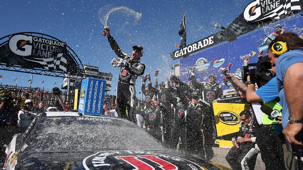 Everything you need to know for Camping World 500 at Phoenix