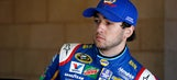 Chase Elliott's rookie education continues in Sprint Cup Series