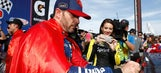 Most interesting driver tweets after Sunday's Auto Club 400