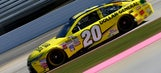 Will a new winner emerge at Martinsville Speedway?