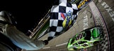 All 18 past Monster Energy Cup winners at Texas Motor Speedway