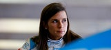 Danica Patrick on her Texas run: 'That's not the finish we wanted'