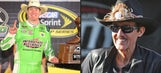 Kyle Busch is hot, but here's why only one driver is The King
