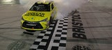 Why Matt Kenseth's string of bad luck could end at Bristol