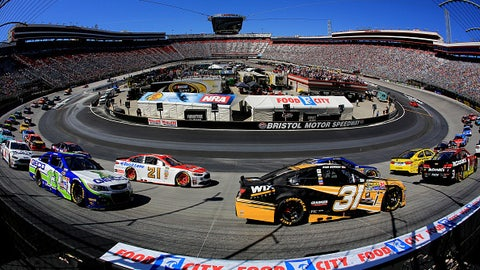 NASCAR RaceDay