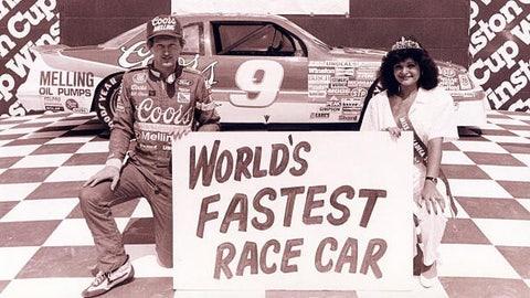 Speed racers
