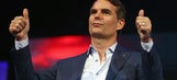 Jeff Gordon to publish first-ever authorized biography