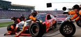 NASCAR keeps teams working hard to keep up with rules changes