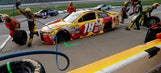 The case is now closed on lug nuts after NASCAR hands down penalties, or is it?