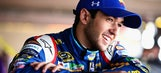 Chase Elliott displays late-race muscle to contend at Dover