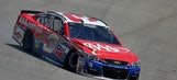 Austin Dillon runs into bad luck that costs him in AAA 400 at Dover