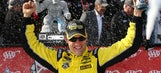 4 keys to Matt Kenseth's first victory of the season