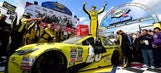 How Matt Kenseth turned a season of bad luck around for win at Dover