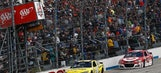 Full results from the AAA 400 at Dover International Speedway
