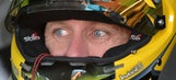 Carl Edwards on hard-luck day: 'Chalk it up to racing'