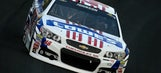 The NASCAR assault on Mt. Mitchell is on for Jimmie Johnson, others
