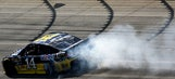Critter problem tops off rough weekend for Tony Stewart
