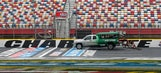 Steady rains dump even more uncertainty on All-Star Race
