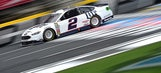 Brad Keselowski, Carl Edwards fastest in Saturday Sprint All-Star Race practice