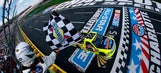 Full results from North Carolina Education Lottery 200 at Charlotte Motor Speedway