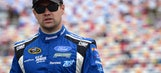 Fastenal sticks with Stenhouse Jr. and Roush Fenway Racing